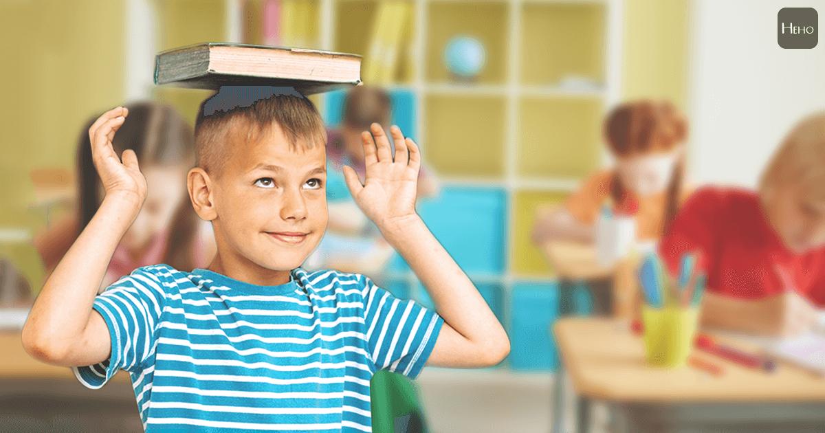 孩子無法專注不一定是ADHD  合併打呼恐是腺樣體肥大
