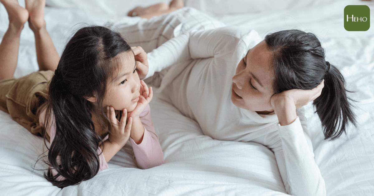 孩子不睡心好累!建立就寢儀式,讓孩子乖乖入睡