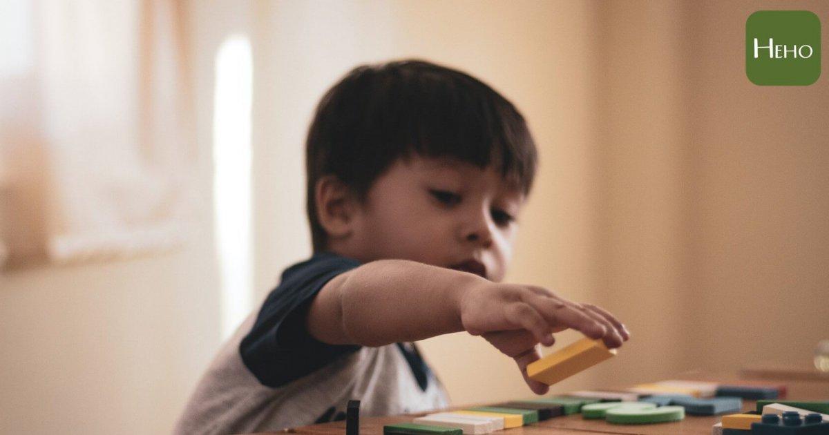 與其抱怨孩子過動,不如讓孩子學會「怎麼靜」