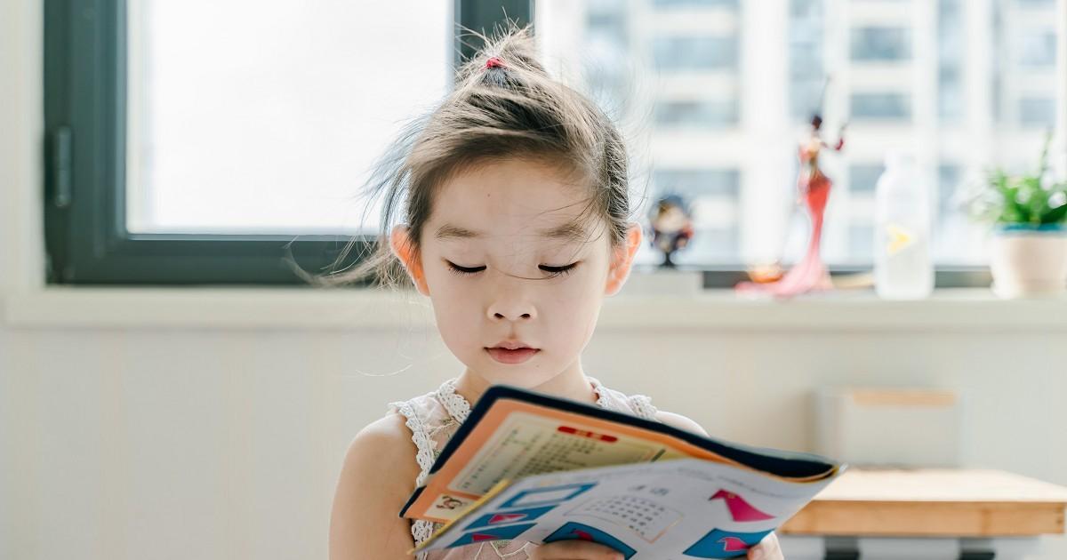 考試溫習不需死記硬背 教小朋友建立記憶系統